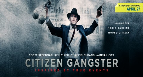 Citizen Gangster مترجم
