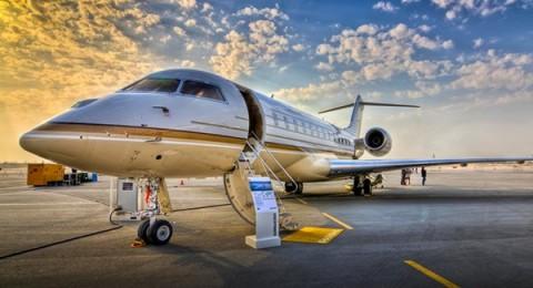 5 نصائح للسفر على الطائرات الخاصة