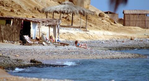 71 ألف إسرائيلي زاروا سيناء خلال أغسطس المنصرم