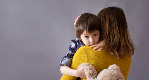 إليك ما يجب قوله عندما يكون أولادك قلقين