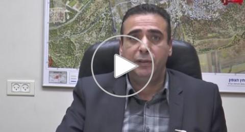 عمران كنانة: أكثر من 100 مواطن عربي لقي حتفه نتيجة حوادث الطرق، العام الماضي