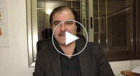 الطبيب محمد يونس لبُكرا: يجب التوجه للطبيب اذا استمر السعال لأكثر من 3 ايام
