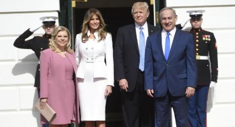 نتنياهو يعود إلى البلاد ويصف زيارته للولايات المتحدة بالممتازة