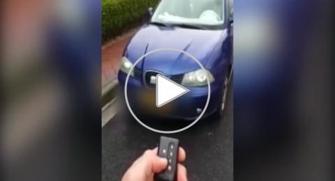 الفريديس: اعتقال مشتبه بسرقة سيارات