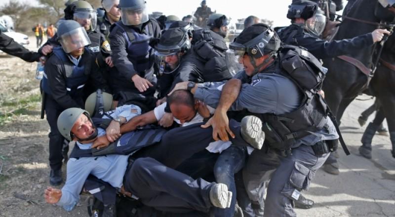 مدى الكرمل ينظم يوما دراسيا بعنوان:الفلسطينيون في إسرائيل: الواقع السياسي الجديد وتطوير الأدوات الاحتجاجية