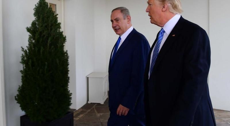 ارتياح إسرائيلي من نتائج زيارة نتنياهو للولايات المتحدة