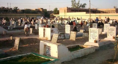 رسالة على قبر  تشعل مواقع التواصل في الأردن