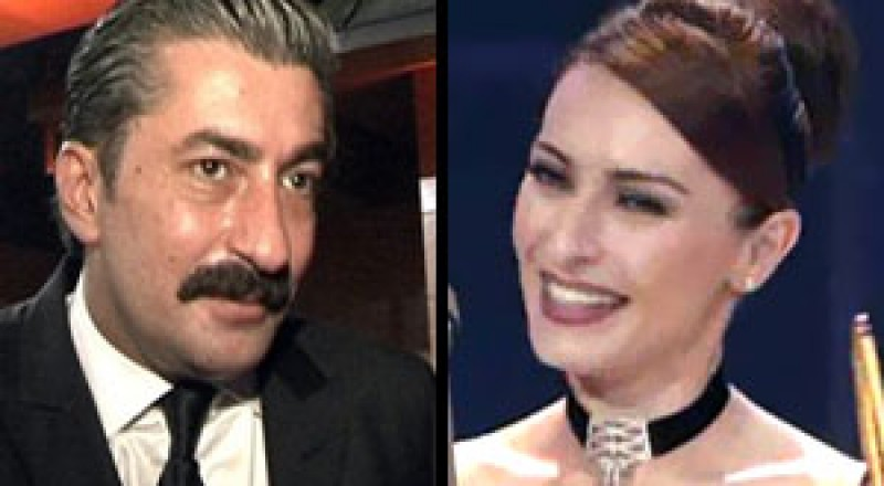 عمر وفاتن أفضل ممثلين تركيين لعام 2011