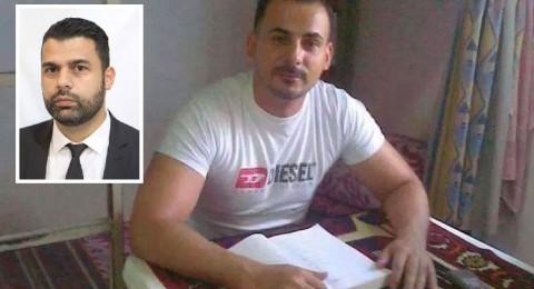 في يوم إطلاق سراحه، أمر اعتقال إداريّ للأسير بلال كايد!
