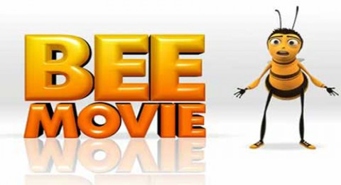 Bee Movie مدبلج