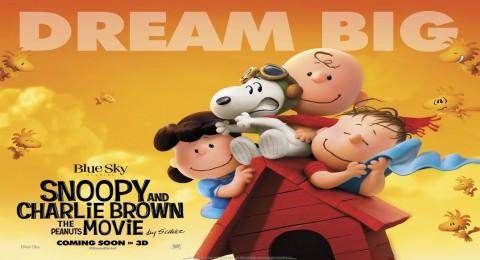 The Peanuts Movie مدبلج