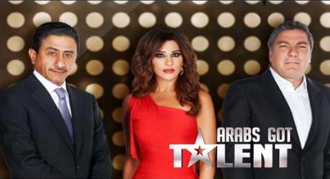 arabs got talent - الحلقة 7