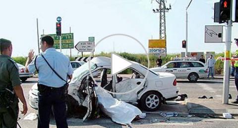 أور يروك: خلال النصف الأول من العام 2011، قتل 19 شخصا على المفترقات داخل المدن
