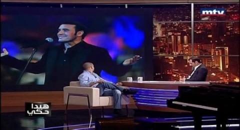 هيدا حكي 4 - الحلقة 5 أنطوان زهره - نبال عارقجي - طلال جردي