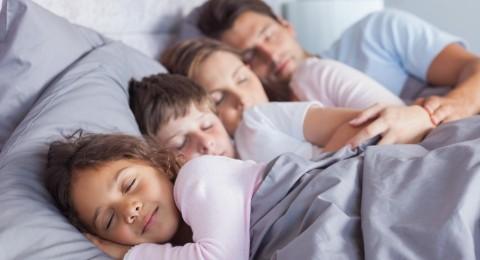 هل تربية الأطفال تؤثر على جهازك المناعي؟
