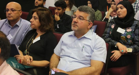 نجاح منقطع النظير لمؤتمر الجماهير العربية الاول في الطيبة