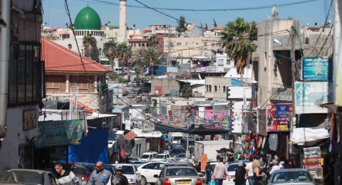 غنايم يستجوب وزير الأمن حول منع تصليح السيارات في قرية برطعه