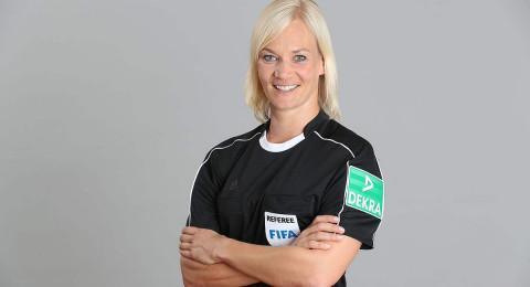 مفاجأة في الدوري الألماني: إمرأة تقود مباريات الموسم المقبل!