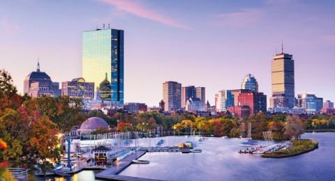 بوسطن: مهد الروعة المعمارية والرقي الثقافي