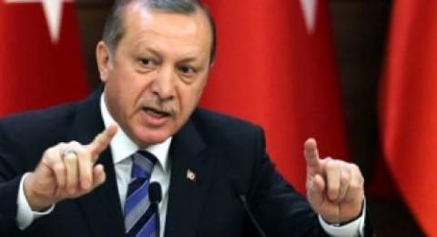 اردوغان : لن نشارك أميركا تحرير الرقة بجانب