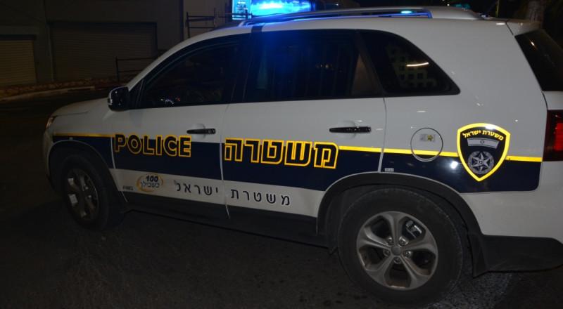 الشرطة اشترت مئات السيارات
