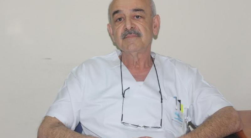 فؤاد حنا : نعمل على استخدام جميع الامكانيات من أجل إيصال المريض إلى مستوى وقيم الحياة الطبيعية