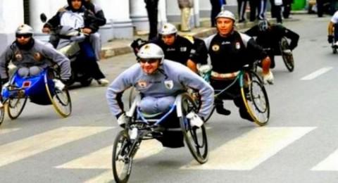 هل تواجه الجزائر إسرائيل في الألعاب الأولمبية لذوي الإحتياجات؟!