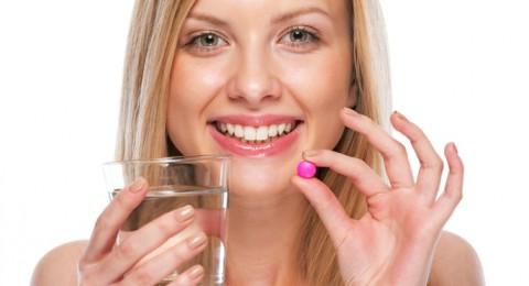 علماء يوصون بتناول حبوب الفيتامين يومياً