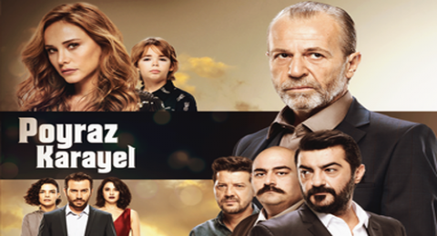بويراز كارايل 3 - الحلقة 14