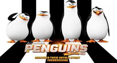 بطاريق مدغشقر - The Madagascar Penguins مدبلج
