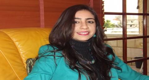 حنين سمير مجادلة:ثقافة التطوع هي ثقافة عربية ولكن للاسف اضعناها