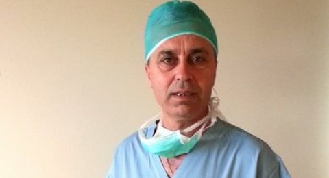 تعيين د. شكري قسيس في المنظمة العالمية للجراحة التجميلية ISAP