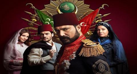 السلطان عبد الحميد الثاني مترجم - الحلقة 8