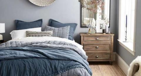 أفضل 3 ألوان لغرفة نومك