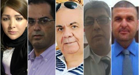 يوم الأسير الفلسطيني: الجماهير العربية تدعم  الأسرى المضربين عن الطعام احتجاجا على انتهاك حقوقهم