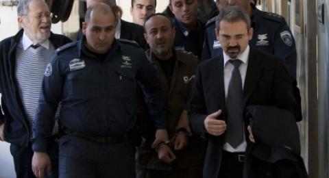 إسرائيل تنقل البرغوثي وقادة الإضراب للعزل الإنفرادي، القسام: تحرير الأسرى مسألة وقت