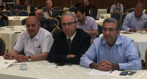 أكثر من 12,700 مبنى مهدد بالهدم في 14 بلدة عربية