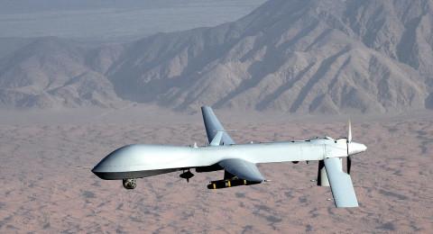 إسقاط طائرة تجسس أمريكية في سورية .. إليكم التفاصيل