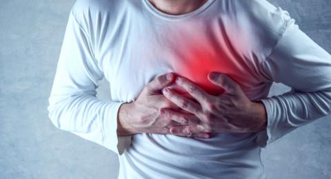 آلام الصدر مجهولة السبب مؤشر على أخطار تهدد القلب