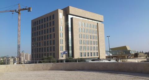 لجنة مراقبة الدولة البرلمانية تناقش تقرير مراقب الدولة حول عملية الجرف الصامد