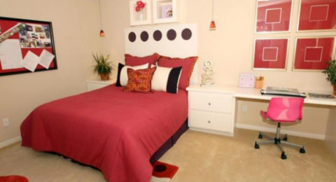 4 نصائح لتصميم غرف نوم المراهقين (صور)