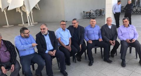 النائب جبارين: احتجاز الأسرى الفلسطينيين داخل إسرائيل ومنع زياراتهم هو خرق فاضح للقانون الدولي