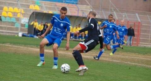 اللاعب عمر شربجي لـبكرا: مباريات الاختبار مع اكسال كانت من اجمل الفترات