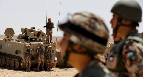 الأسد: الأردن ليست دولة مستقلة وننظر إليها كأرض يدخل منها إرهابيون