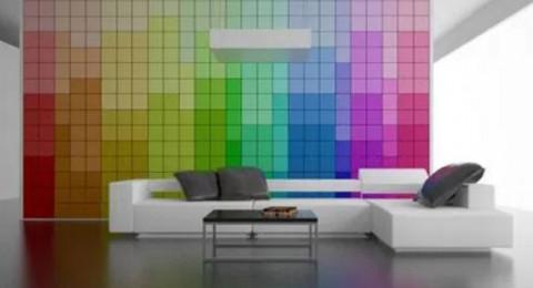هذه هي الألوان الأمثل لكل غرفة من منزلكِ!