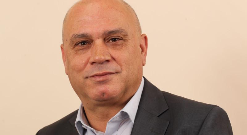 النائب عيساوي فريج يحثّ الوزير أردان على التفاوض مع الأسير مروان البرغوثي