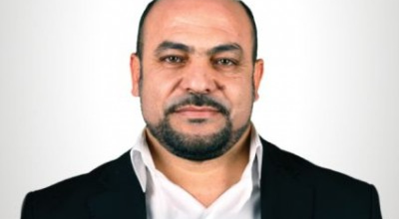 النائب مسعود غنايم : نقف الى جانب نضال أسرانا البواسل