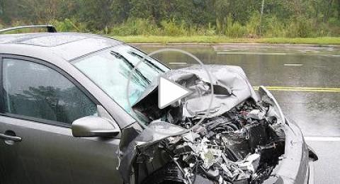 خلال العام 2010، عالجت طواقم نجمة داوود الحمراء أكثر من 63 ألف حالة إصابة بحوادث الطرق