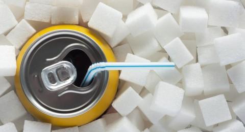 السكر والمشروبات الــ