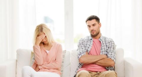 7 جمل تتسبب في حدوث الطلاق بين الزوجين
